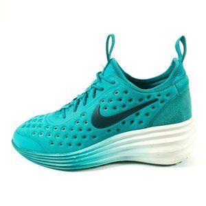 Nike Lunar Elite Sky Hi Wedge Sneakers